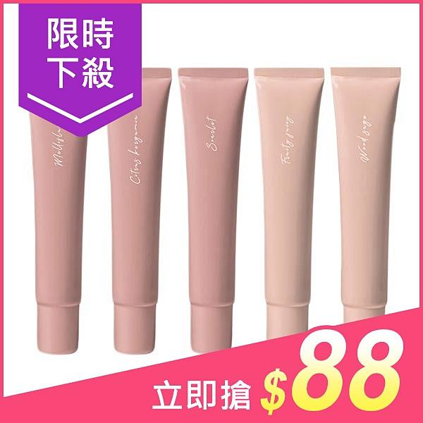 韓國 EVAS 凝膠香水(15ml) 款式可選【小三美日】原價$99