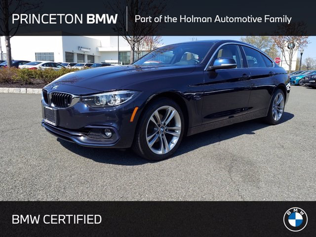 [訂金賣場]Certified 2018 BMW 430i xDrive