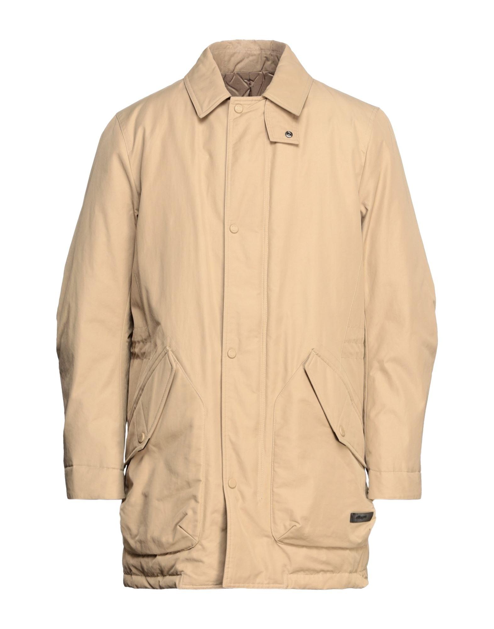 ALLEGRI Overcoats - Item 41917347