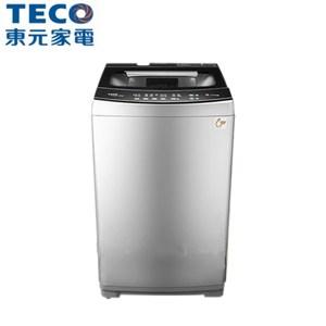 【TECO東元】10公斤變頻洗衣機W1068XS