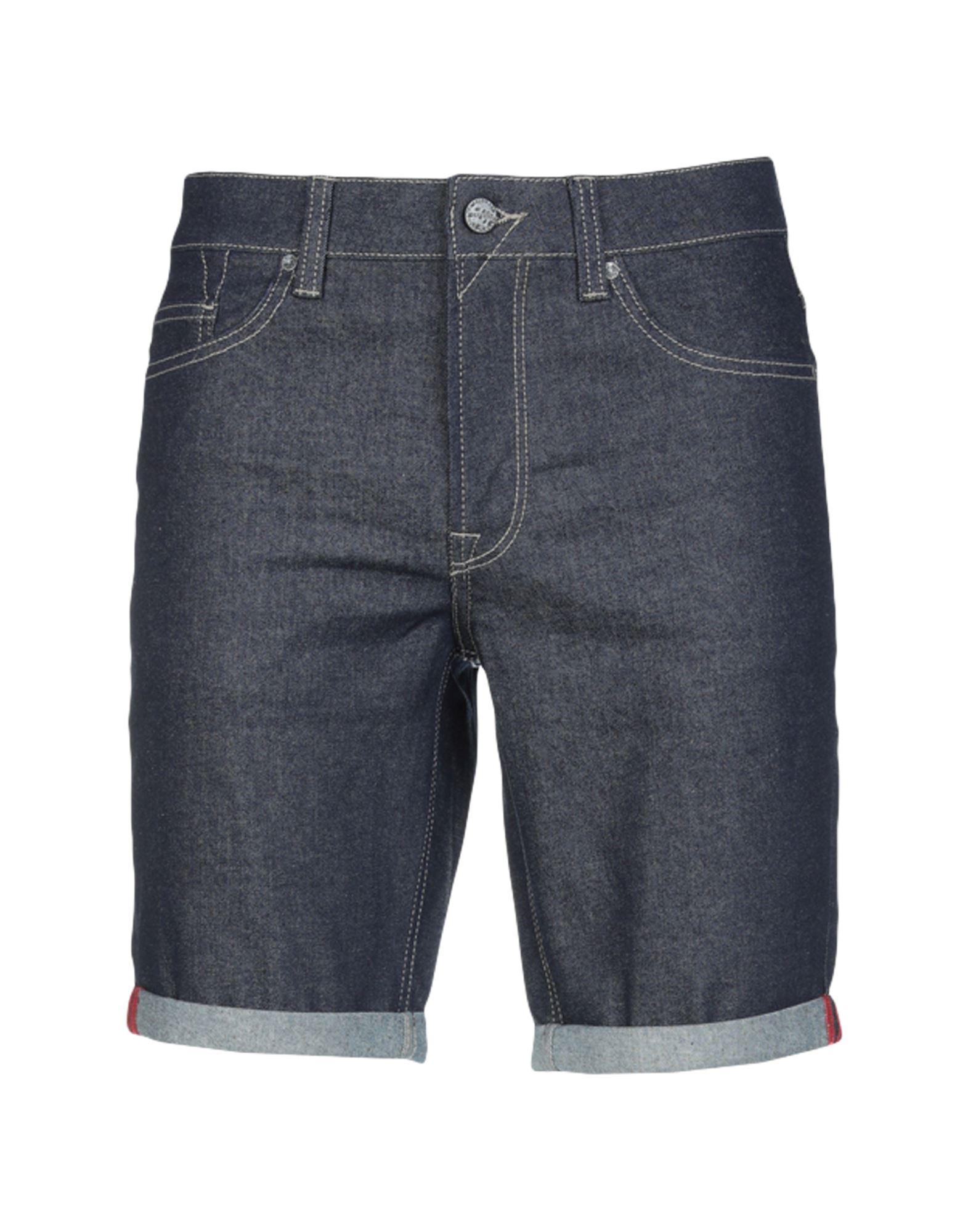 ONLY & SONS Denim shorts - Item 42842163