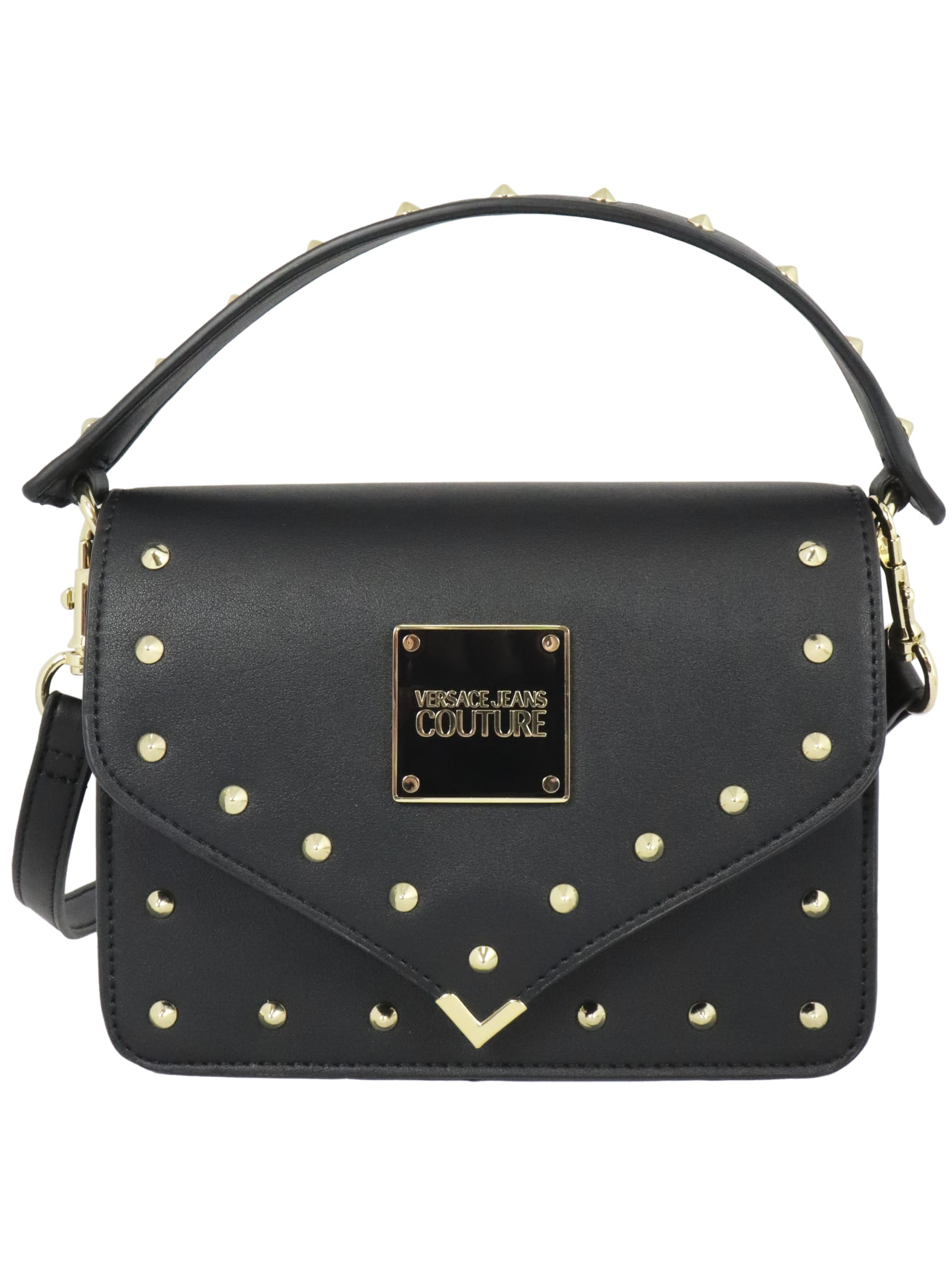 Versace Jeans Couture Borchie Tote