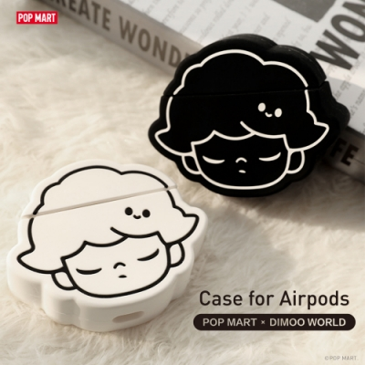 Dimoo AIRPODS(白)