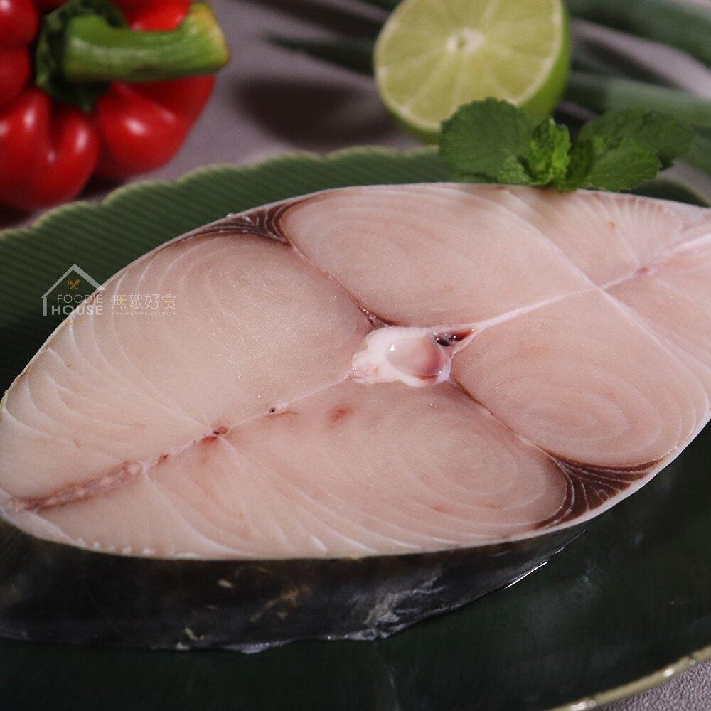 【限量優惠】土魠魚厚切片(無肚洞) 只要75元一片 (190g5%/片)