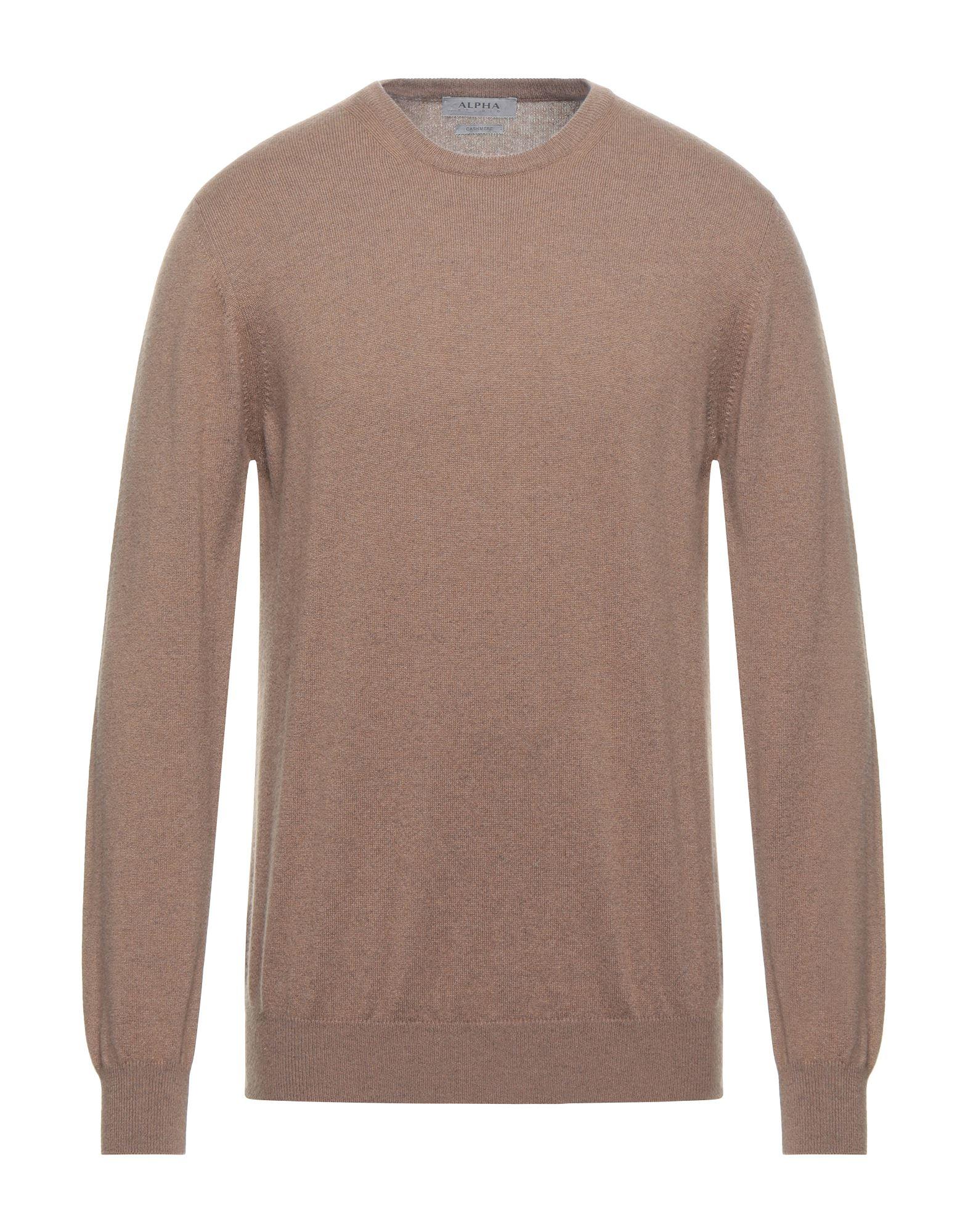 ALPHA STUDIO Sweaters - Item 14130098