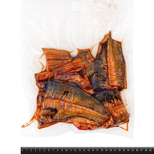 1A3A【魚大俠】FH289蒲燒NG裸鰻魚(500g/包)#蒲燒鰻魚NG
