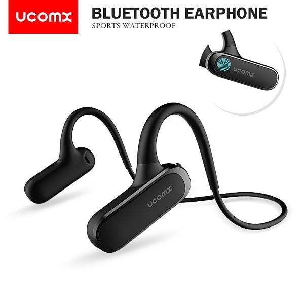 【原廠】大康外放式藍芽耳機 藍芽5.0骨傳導不入耳 運動藍牙耳機 防水超長續航通話聽歌 附發票