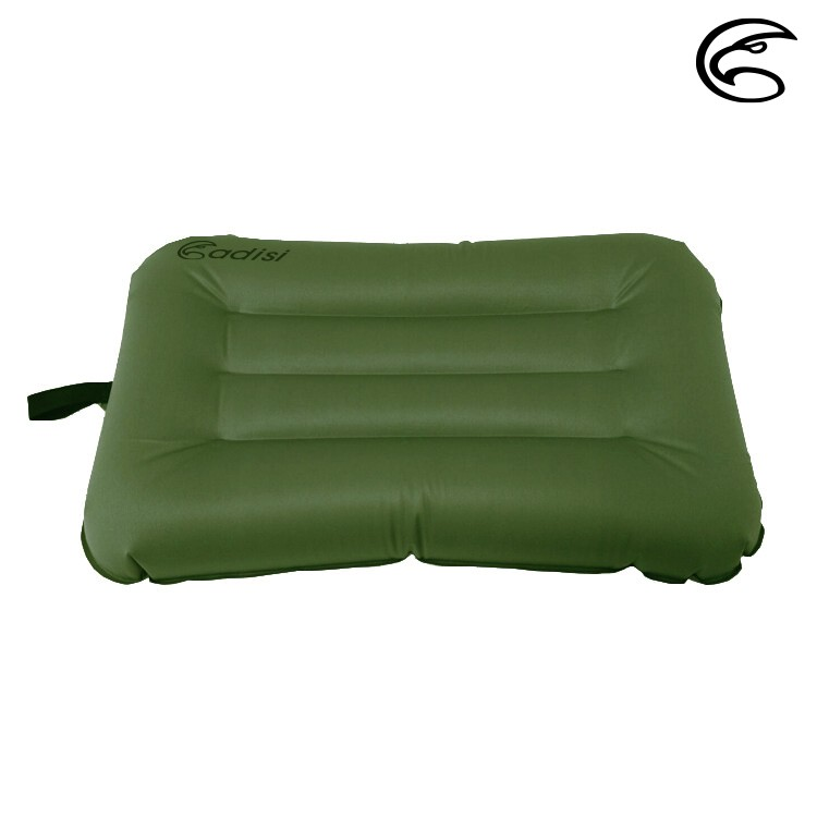 ADISI 拉帶式空氣枕頭 API-103R (加大)