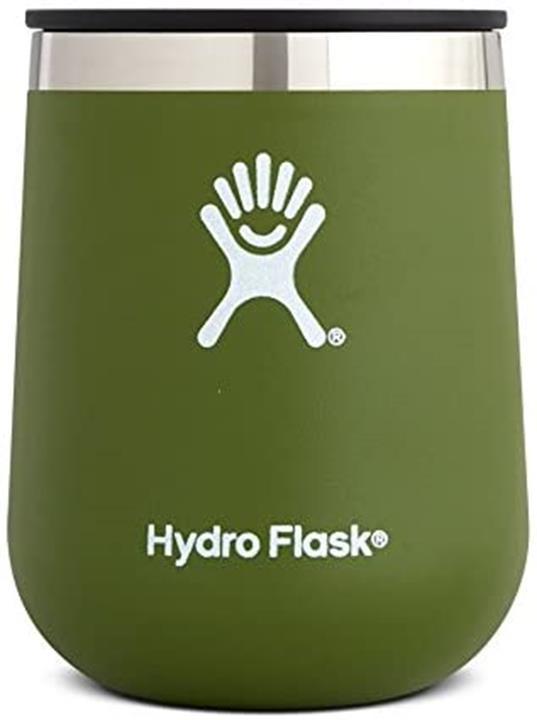 【日本代購】Hydro Flask Spiritz 酒杯 10盎司(約283.5克) 295毫升