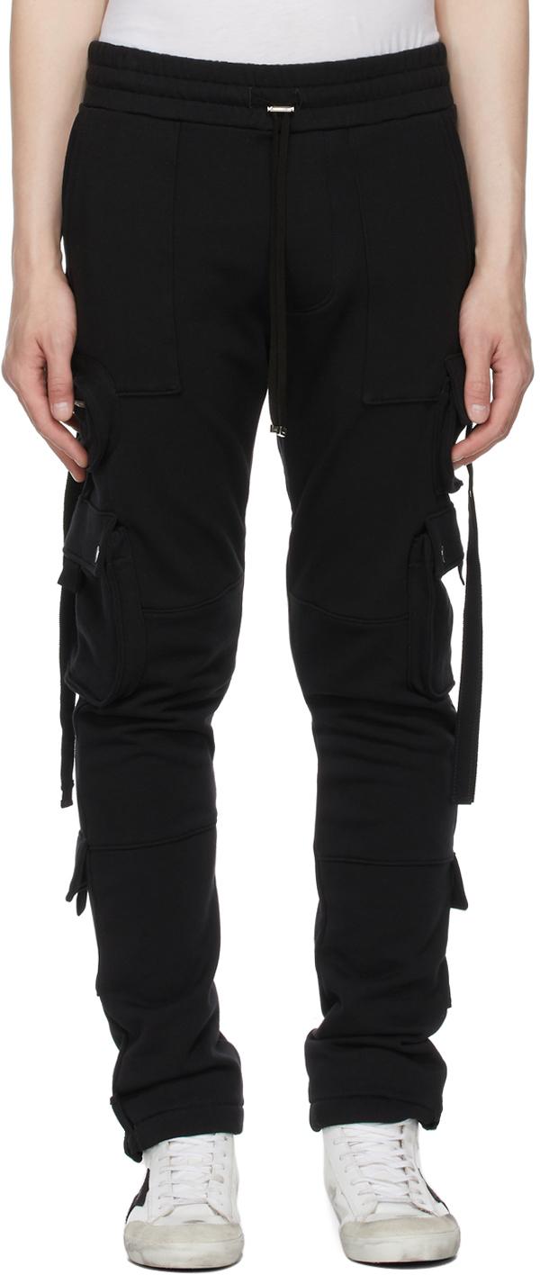 AMIRI 黑色 Tactical 工装裤