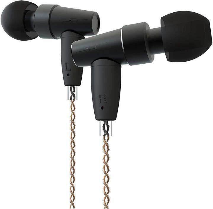 【日本代購】高剛性鋁外殼高音質 耳機 有線 (JPRiDE) Premium 1984 FREEDOM 高端耳機 mmcx