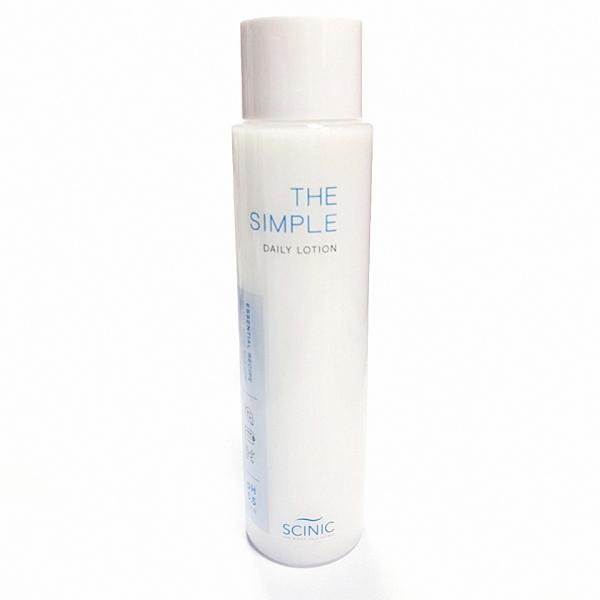 【韓國SCINIC】極簡主義系列#護理乳液145ml 正韓保證 積雪草 敏感 保濕 溫和 舒緩
