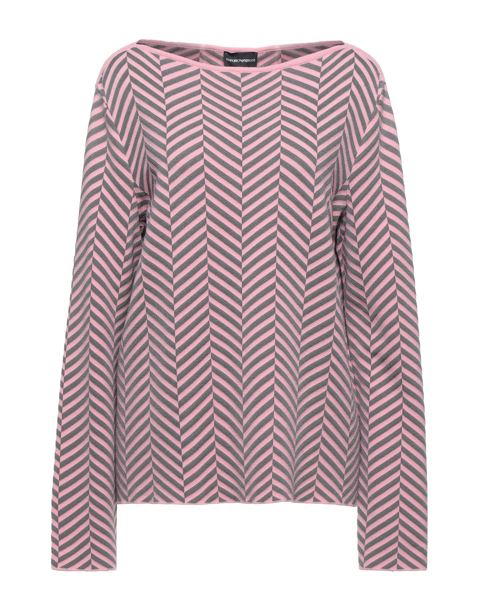 EMPORIO ARMANI Sweaters - Item 14129752