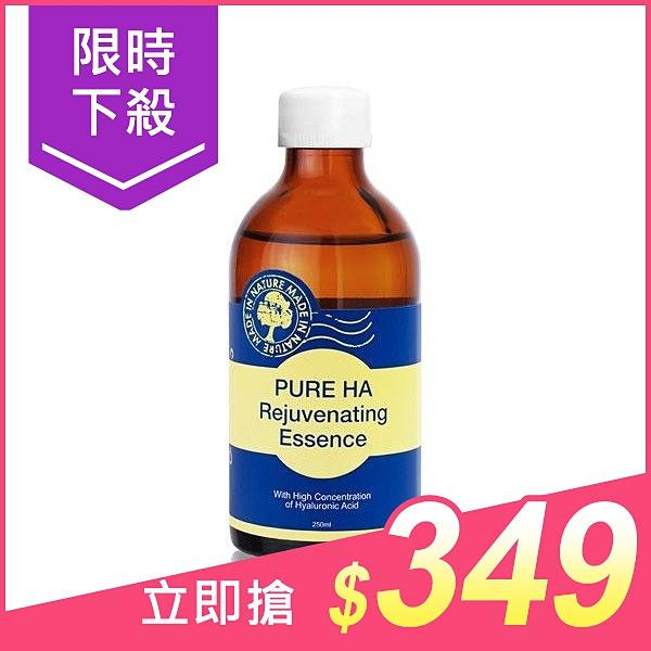 Nature Tree 三重玻尿酸精華液(250ml)【小三美日】原價$390
