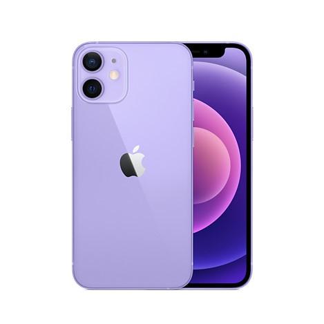 Apple iPhone 12 mini 128GB 紫色(MJQG3TA/A)