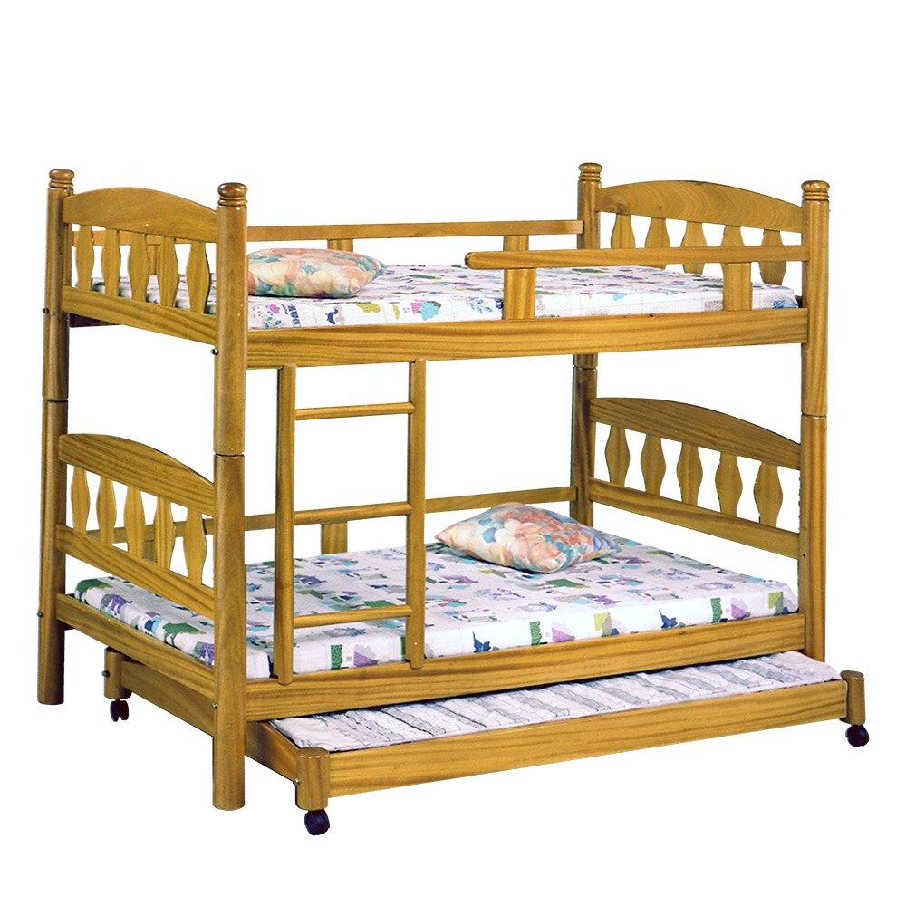 【全館現貨 下殺45折起】鳥心石實木單人雙層床2件組加子床(不含床墊) 專人組裝 上下舖 兒童床 台灣製 原森道