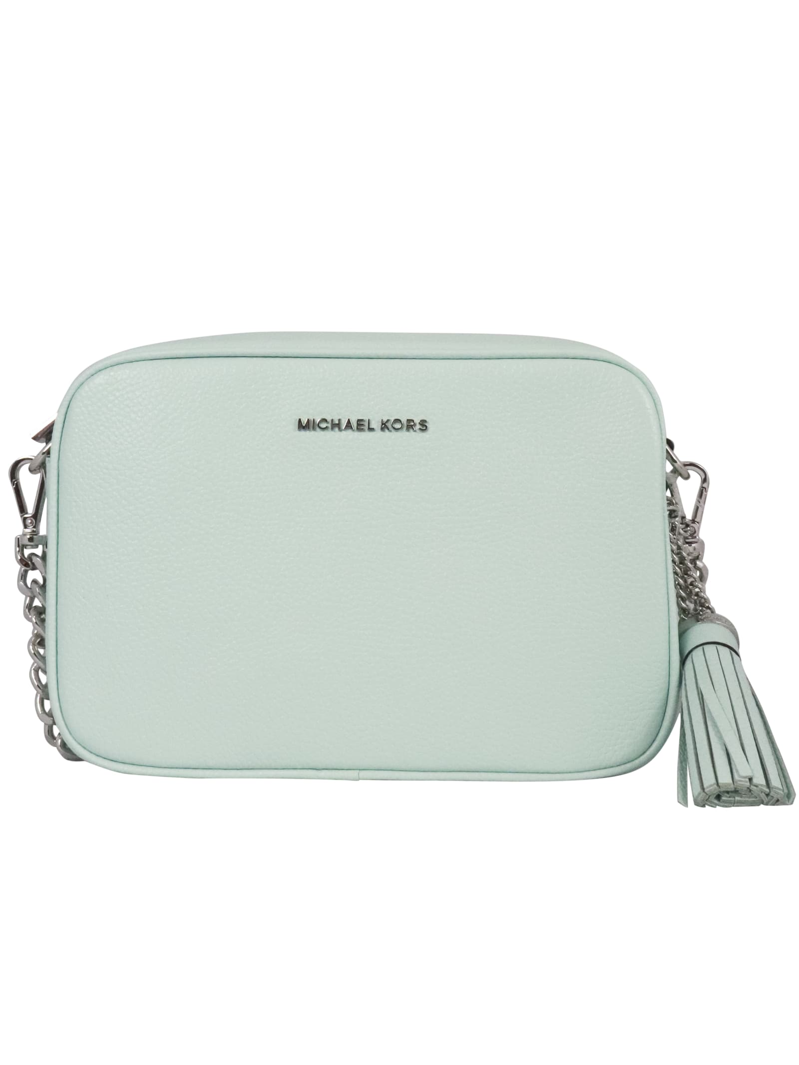 Michael Kors Md Camera Shoulder Bag