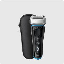 小倉家 德國製 【8325S】電動刮鬍刀 8系列 刮鬍刀 3D刀頭 音波振動 防水