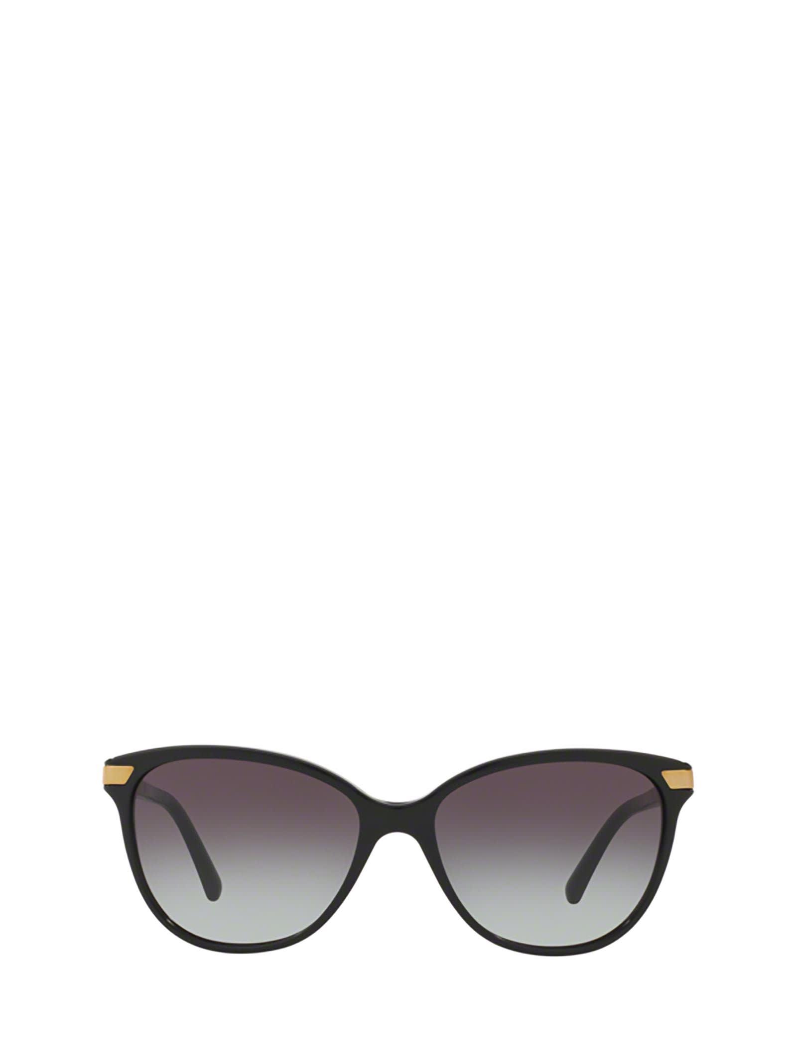 Burberry Burberry Be4216 Black Sunglasses