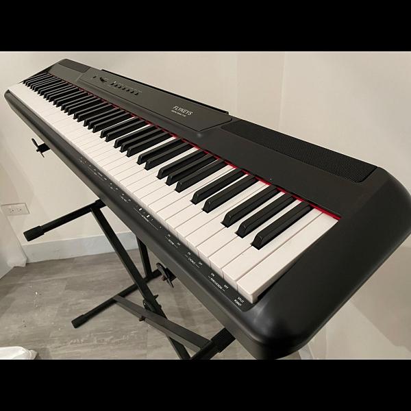 凱傑樂器 FLYKEYS P60 88鍵 電鋼琴 真實重量琴鍵 德國平台鋼琴音色