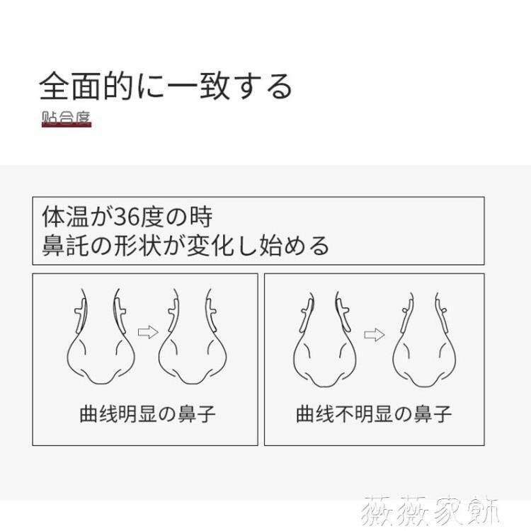 日本進口眼鏡鼻托眼鏡架配件鼻梁托溫感記憶增高防壓痕眼鏡托鼻墊 母親節新品