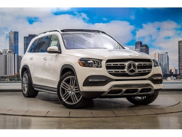 [訂金賣場] 2021 GLS 450 4MATIC SUV