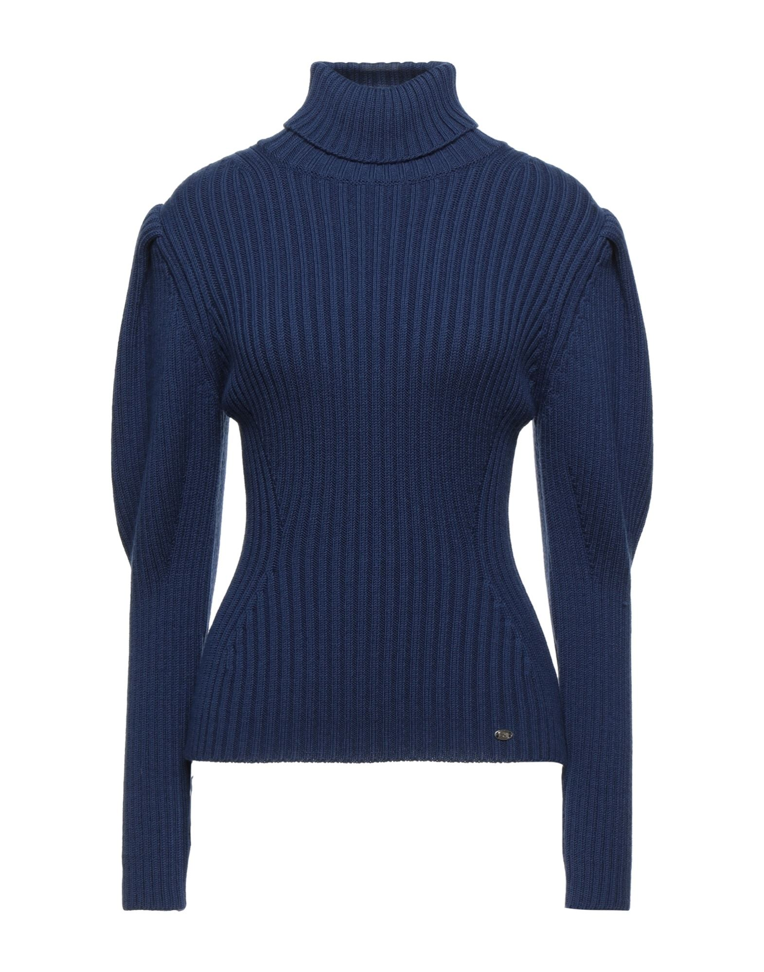 ELISABETTA FRANCHI Turtlenecks - Item 14086941