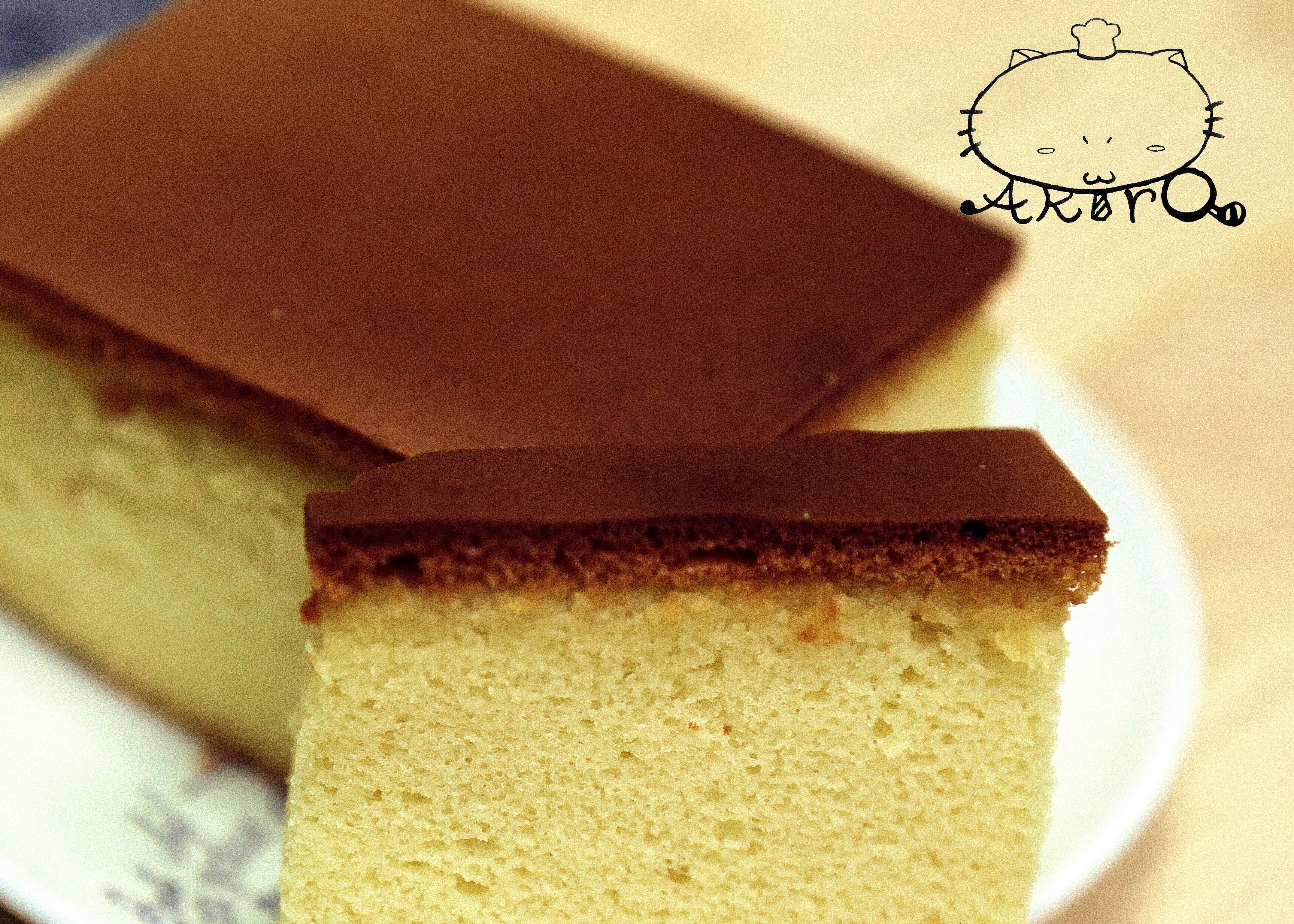 蜂蜜蛋糕(百花蜜) 一條