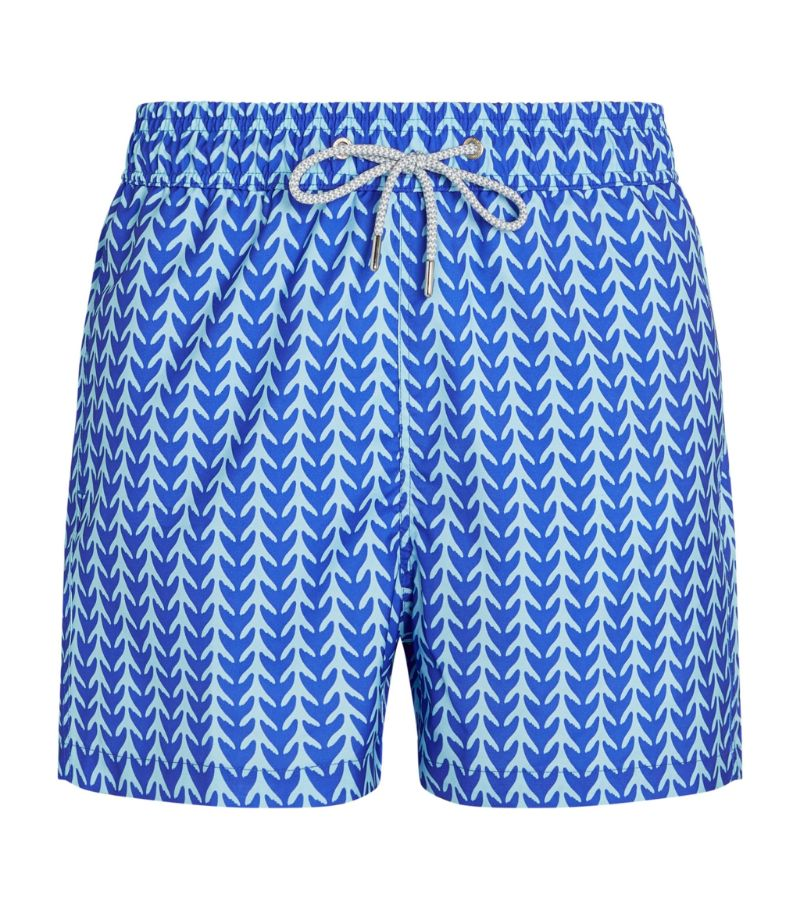 Love Brand & Co. Whale Tale Swim Shorts
