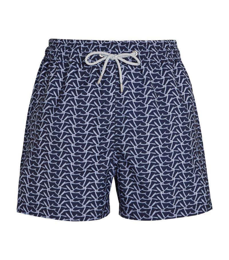 Love Brand & Co. Star Gazing Swim Shorts