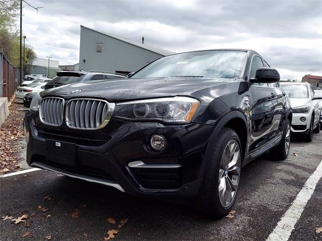 [訂金賣場]Certified 2018 BMW X4 xDrive