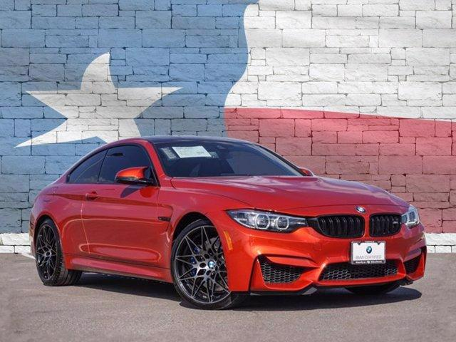 [訂金賣場]Certified 2020 BMW M4