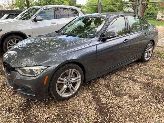 [訂金賣場]Certified 2018 BMW 340i