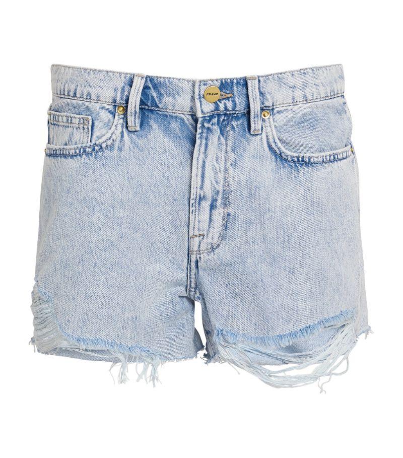 Frame Le Brigitte Shorts