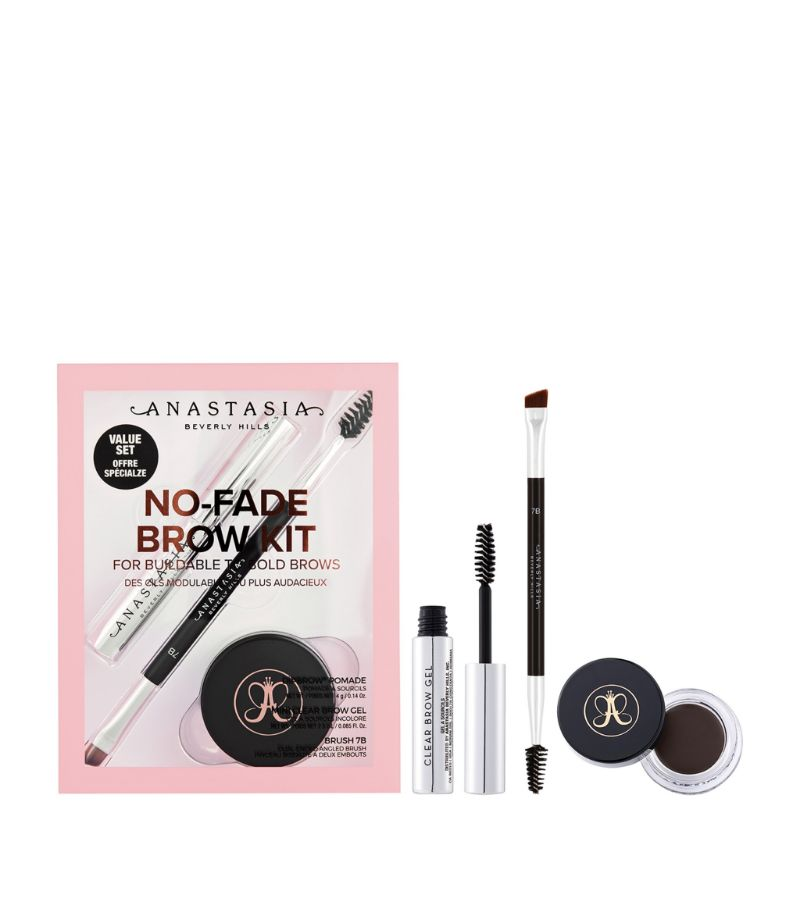 Anastasia Beverly Hills No-Fade Brow Kit