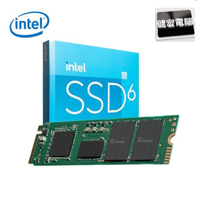 Intel 670P系列 512G 1TB M.2 2280 PCI-E 固態硬碟