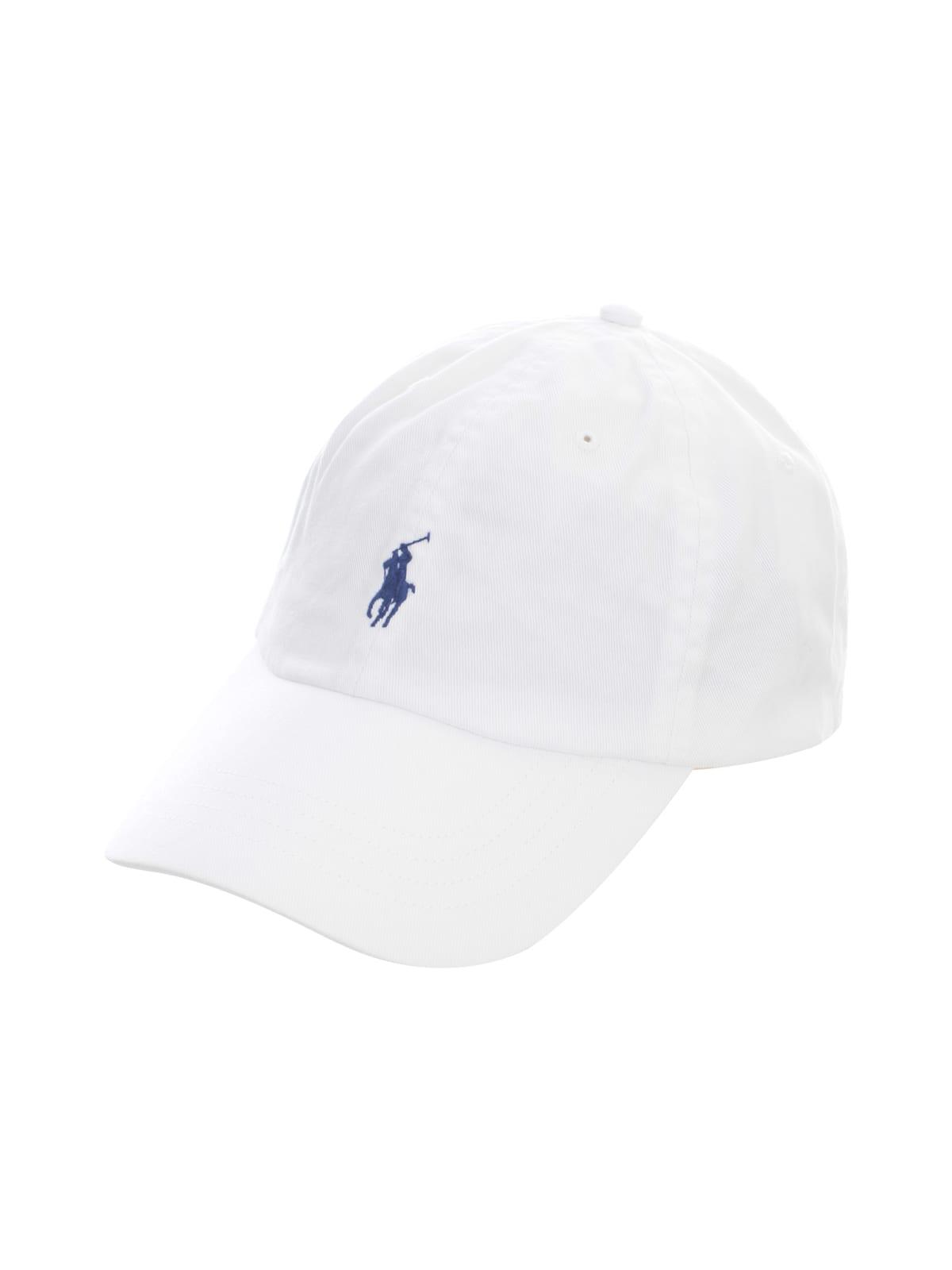 Ralph Lauren Hat Sport Cap