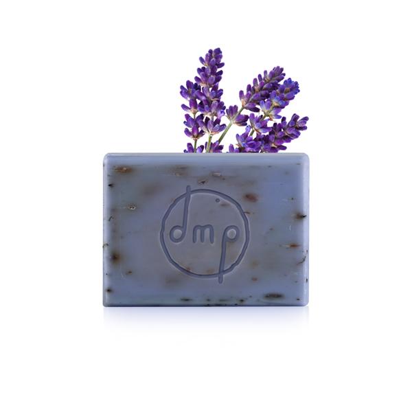 普羅旺斯大道薰衣草花香(植物)香皂-經典系列 100g (包裝隨機)