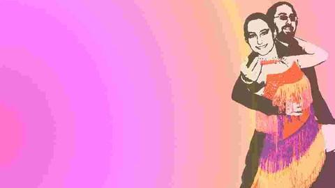 Jive tanzen fr Solo- und Paartanz leicht gemacht Teil 2