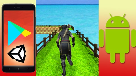 Unity 3D Game Development: Create an Android 3D Runner Game