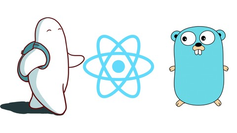 Build Realtime Apps React Js, Golang & RethinkDB