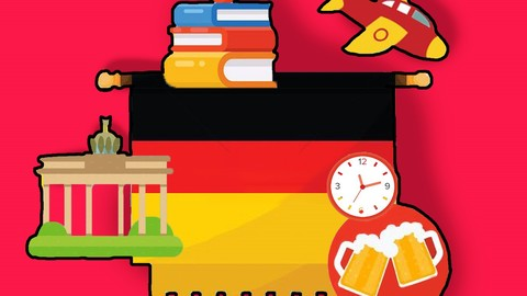 German conversations 1: Frequently asked questions-answers