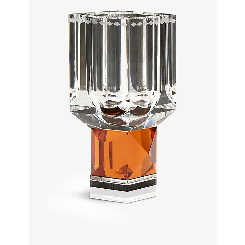 Ohio crystal vase 26cm