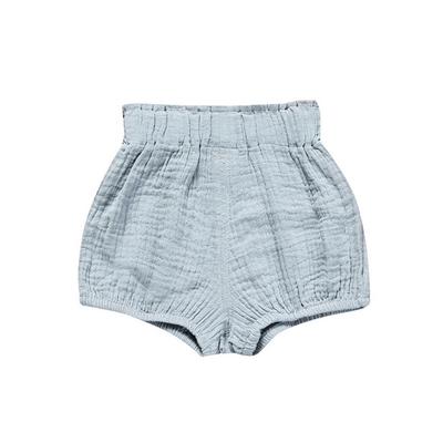 Baby童衣 寶寶麵包褲 多花色棉麻PP褲 88713
