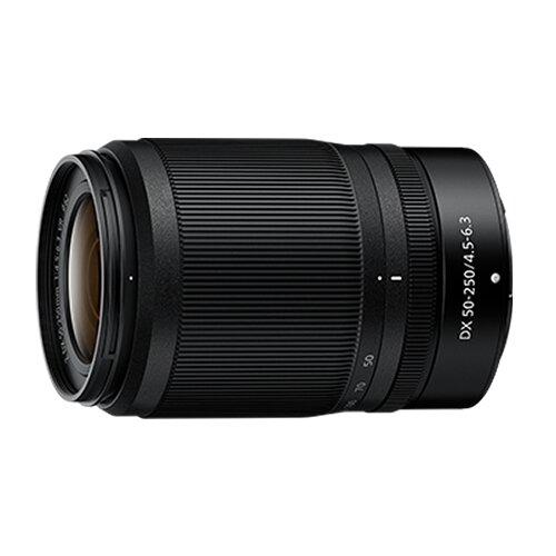 NIKKOR Z DX 50-250mm F4.5-6.3 VR 望遠變焦鏡頭 拆鏡 (公司貨)