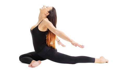 Encuentra tu Yoga - Yoga para Todos en Espaol