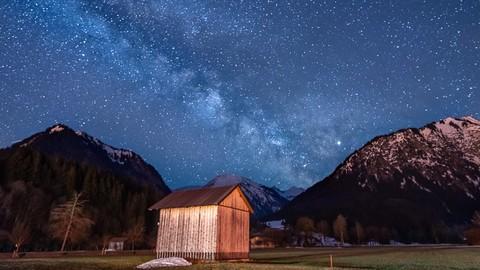 Die Milchstrae fotografieren lernen fr Anfnger