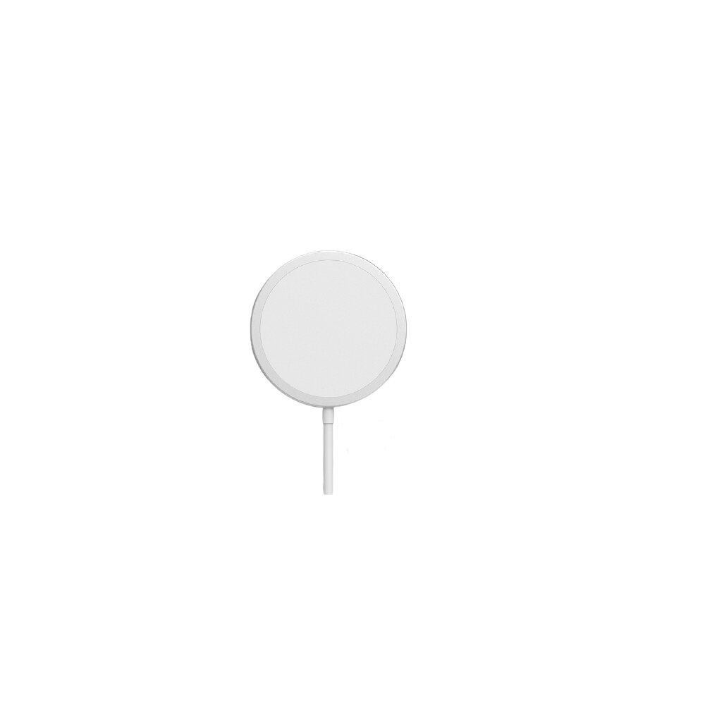 MagSafe 15W 磁吸無線充電器 磁力吸附 無線充電 適用蘋果iPhone12 Pro Max mini 無線閃充