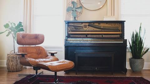 The Piano Academy