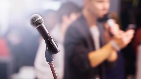 Presentation Skills: Communications Skills & Public Speaking